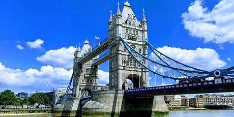 Free London Old City Tour tickets