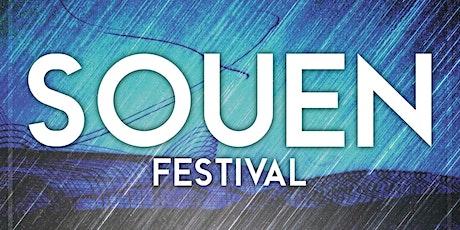 Souen Festival bilhetes