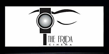 TONY OCHOA'S FIRST ANNUAL HALLOWEEN SPOOKTACULAR: The Frida Cinema tickets