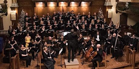 Christmas Performance of Handel's Messiah tickets