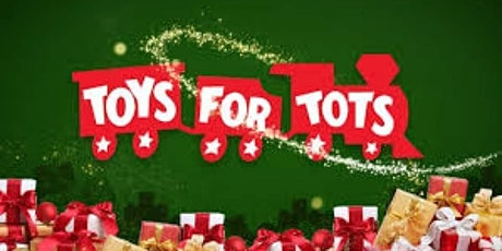 Toys For Tots Guided Ride tickets