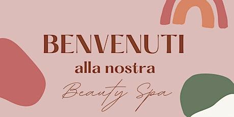 Beauty Spa biglietti