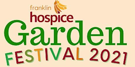 Franklin Hospice Garden Festival and Christmas Market tickets