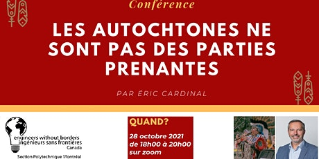 Conférence de ISF2021 billets