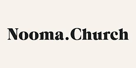 Nooma.Church ingressos