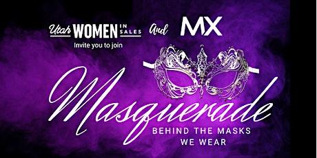 Masquerade 2021 tickets