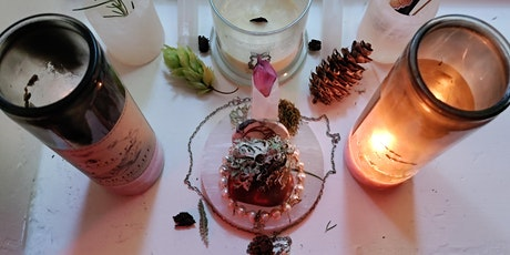 Heart-Centered Cacao Ceremony and Bass, Drum, Singing Bowl Meditation tickets