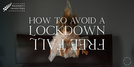 How to avoid a lockdown free fall tickets