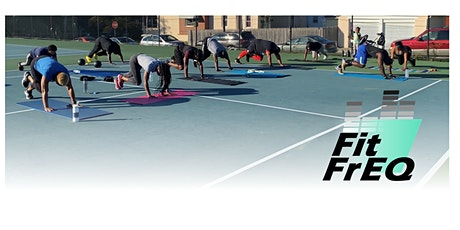 Fit FrEQ Fall Fitness Bootcamp tickets