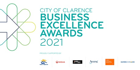 City of Clarence Business Excellence Awards 2021 tickets