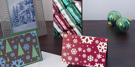 Make a Greeting Card @ Bridgewater Library tickets