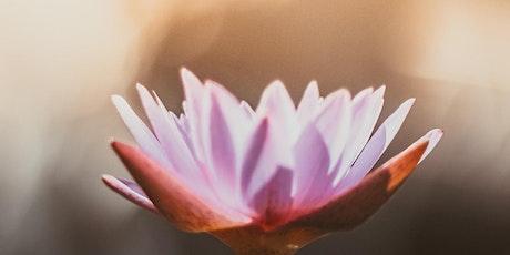 Acupuncture Sound Bath Meditation tickets