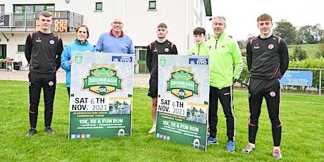 Drumragh 10k Run & 5k Fun Run/Walk tickets