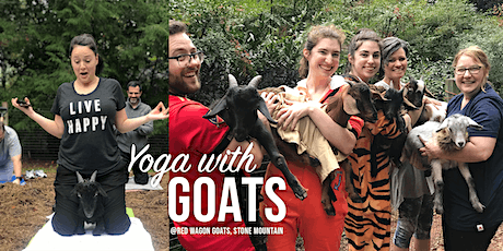 Unwind with Goats, Wine and Chocolates 11/5 tickets