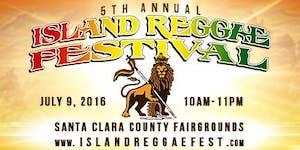 5th Annual Island Reggae Festival 2016