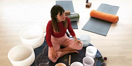 Sound Healing & Reiki - An evening of deep relaxation & calm tickets