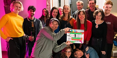 Short Film Hackathon tickets