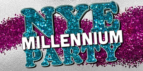 NYE Millenium Party tickets