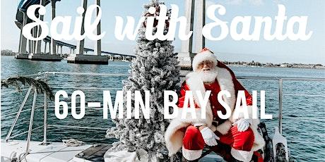 Sail with Santa 2021 tickets