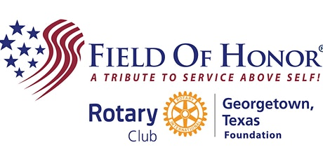 Rotary Club of Georgetown Multi-Club Luncheon Honoring Heroes tickets