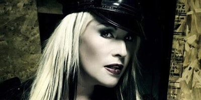 THE GENITORTURERS – NOCTURNAL WASTELAND – THE STUDIO AT WAREHOUSE LIVE