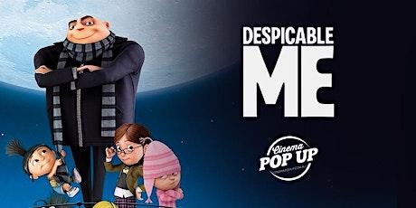 Cinema Pop Up - Despicable Me - Traralgon tickets