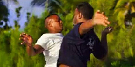SELF DEFENSE(SAVATE/MORING) FRENCH COMBATIVES SESSION tickets