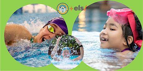 Piedmont Community Pool Workshop #3 tickets