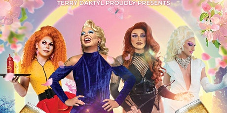 Nup To The Cup - Drag Queen Style tickets
