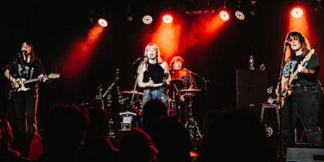 Barefoot Bowls Club  'Teeth' Single Launch tickets