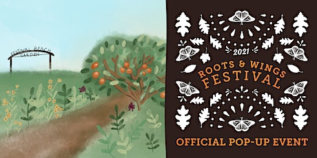 Festival Beach Haunted Forest tickets