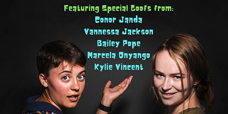 Silly Goof Comedy Show tickets