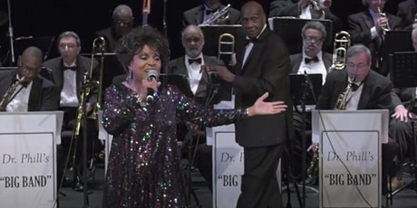 Big Band/Motown Fundraising Concert tickets