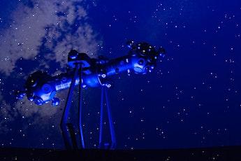 The Sky Tonight: Autumn Skies tickets