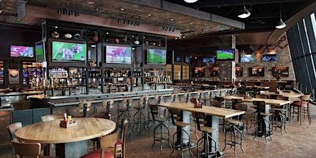 UPC Saturdays @ Tap Sports Bar - MGM National Harb tickets