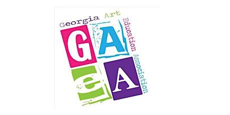 2021 Fall GAEA Virtual Conference tickets
