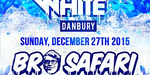 Winter White Tour feat. BRO SAFARI
