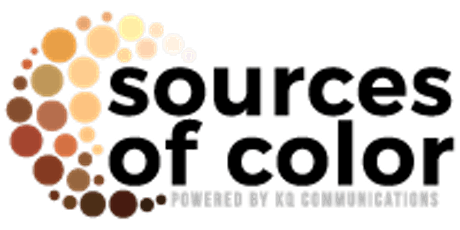 Sources of Color for Journalists tickets