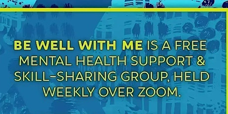 Mental Heath Peer Support Group tickets