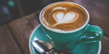 An ADF families event: Coffee connections, Richmond tickets