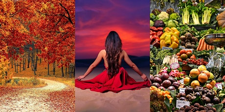 Self-heal your body & mind workshop tickets