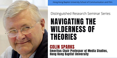 Navigating the Wilderness of Theories tickets