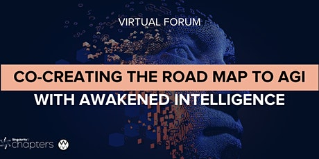 SingularityU Australia Chapters: Co-creating the roadmap to AGI with Awaken tickets