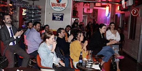 Comedy Nite Live @ RPM Underground tickets