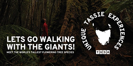 Let's Go Walking With the Giants! tickets