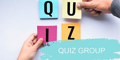 CCNB Belong Club Quiz Group tickets