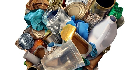 Recycling on the Central Coast - Virtual Presentation tickets