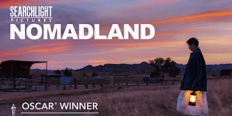 Nomadland tickets