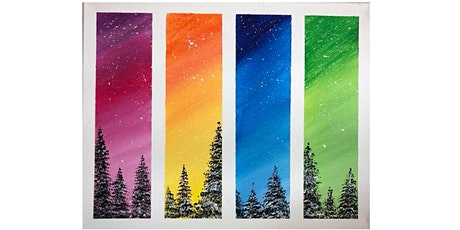 """Paint and Create """"Shades of Winter"""" Riverton tickets"""
