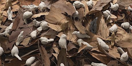 Small Bird Clay Workshop tickets